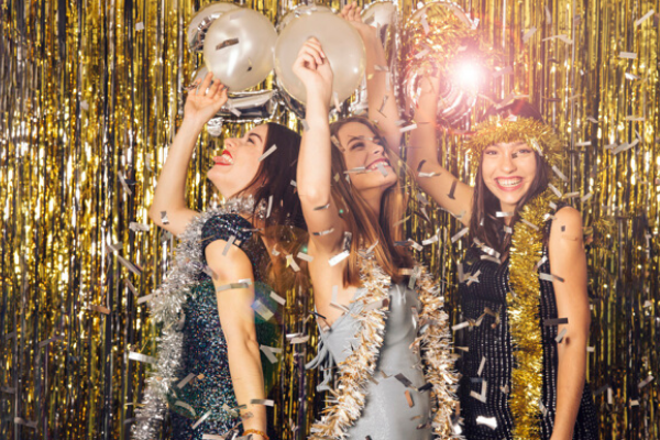 Tips For Throwing An Office Christmas Party By Hamptons Sydney Medium