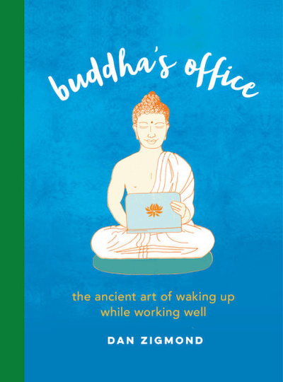 How Buddha Might Fight Burnout