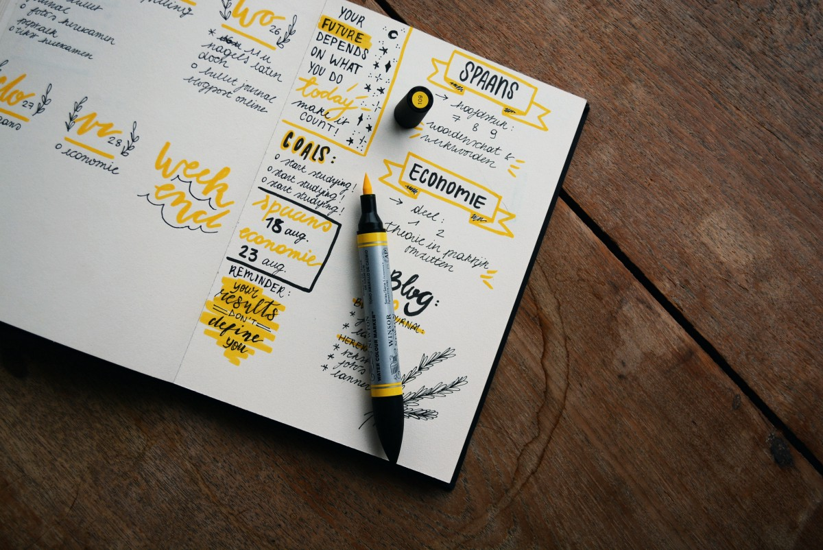 How to make outlines that will help you write fantastic posts.