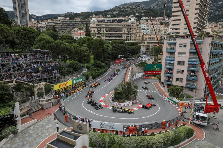 Is Monaco's glamour wearing thin in a 21st century world?