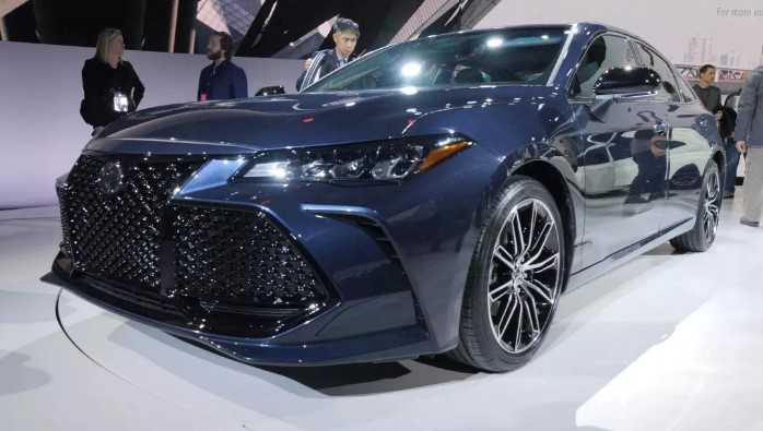 2020 Toyota Avalon Redesign, Release Date, Specs >> 2020 Toyota Avalon Redesign Specs And Review Toyota Blog Medium
