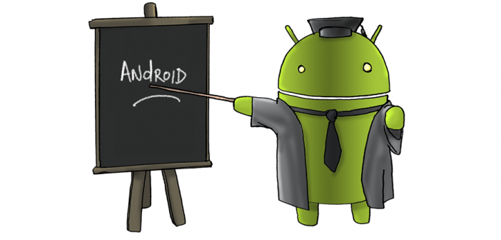 Android Interview Questions Cheat Sheet — Part I - AndroidPub