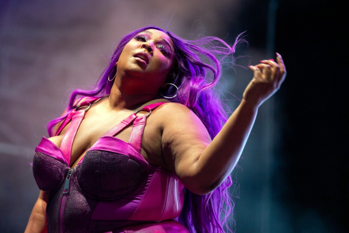 Love Lizzo? Great. Now Start Loving the Other Fat People In Your Life, Too