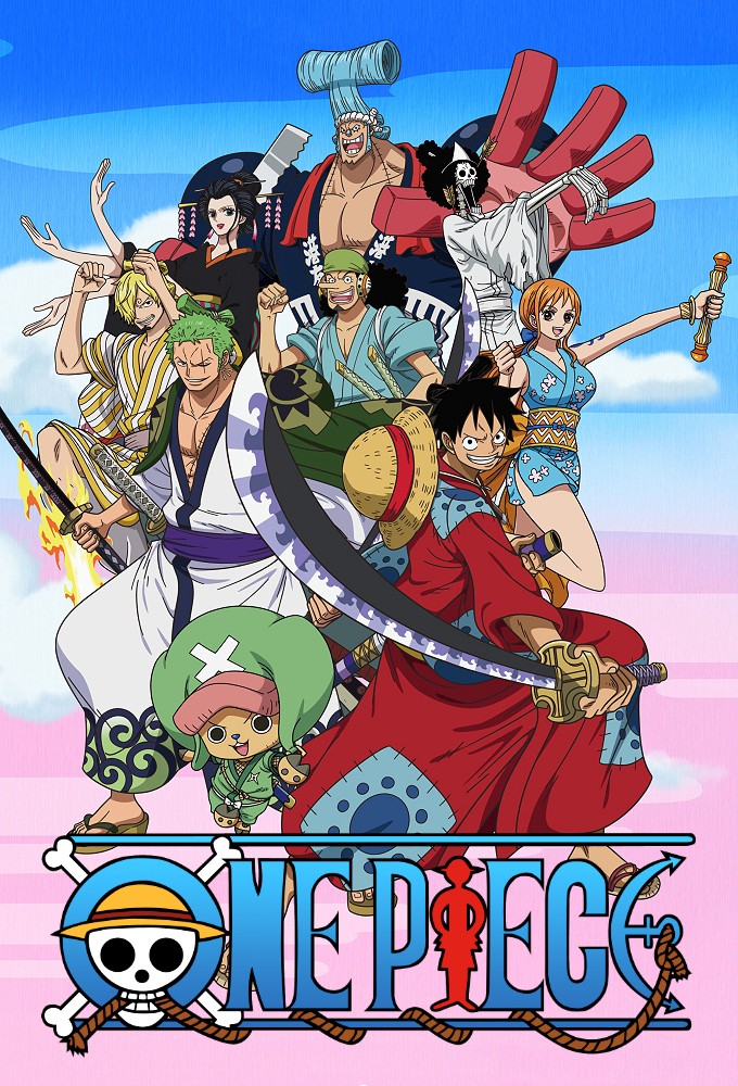 one piece season 1 episode 1 free