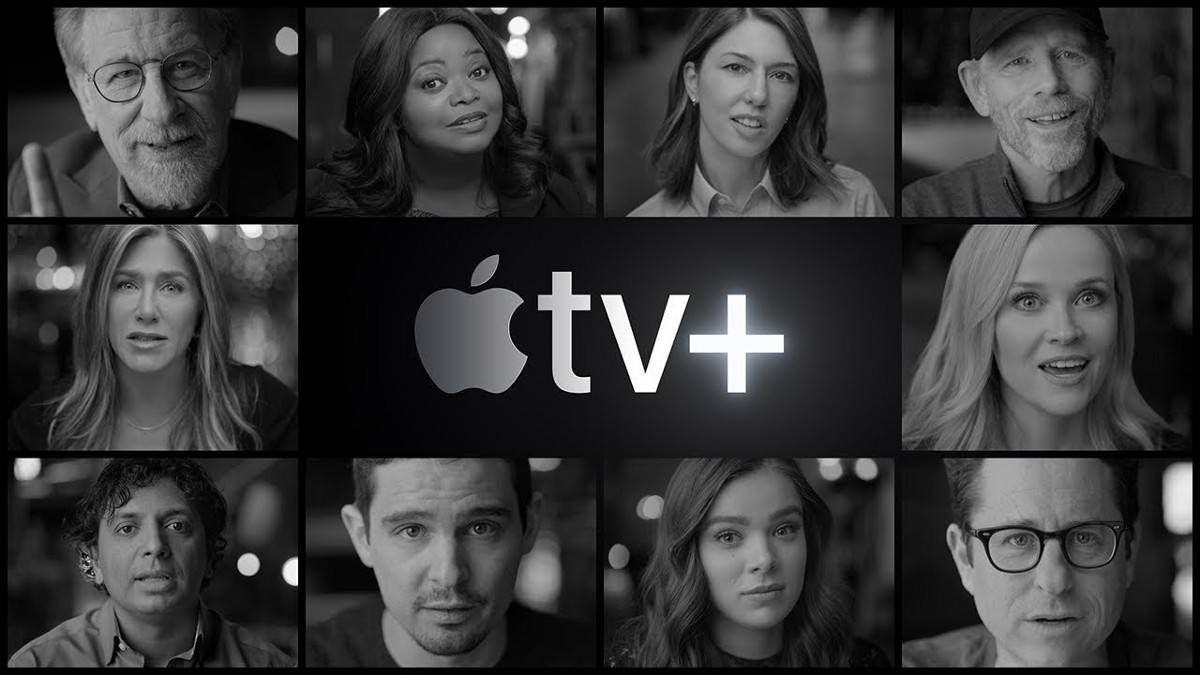 Apple TV+ was an Unusual Launch for Apple