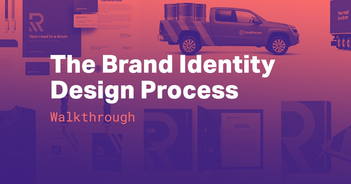 The Story Of Brand Identity Has Just Gone Viral!