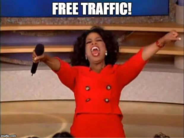 7 Evergreen Ways to Get Traffic I learned by running a online