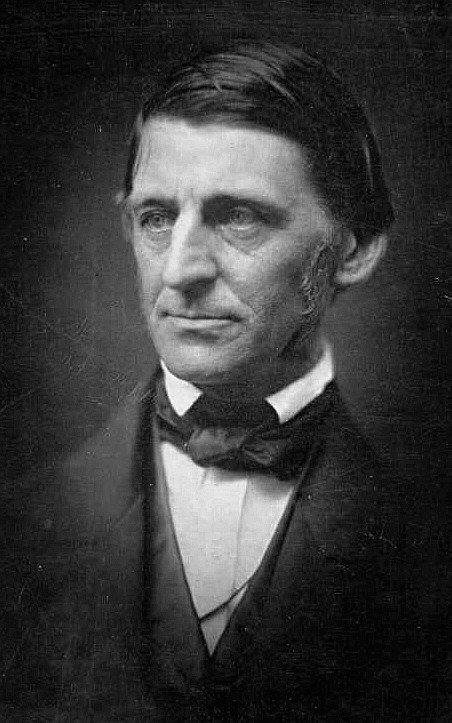 Emerson on self-reliance