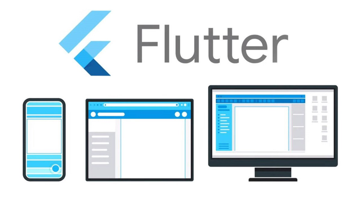 Creating New/Old Flutter project with web support