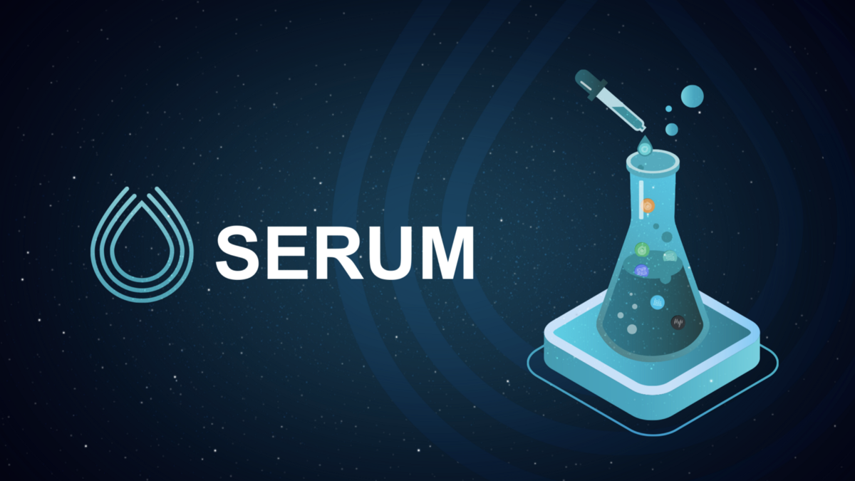 Serum, SRM, and the Ecosystem—Part 1
