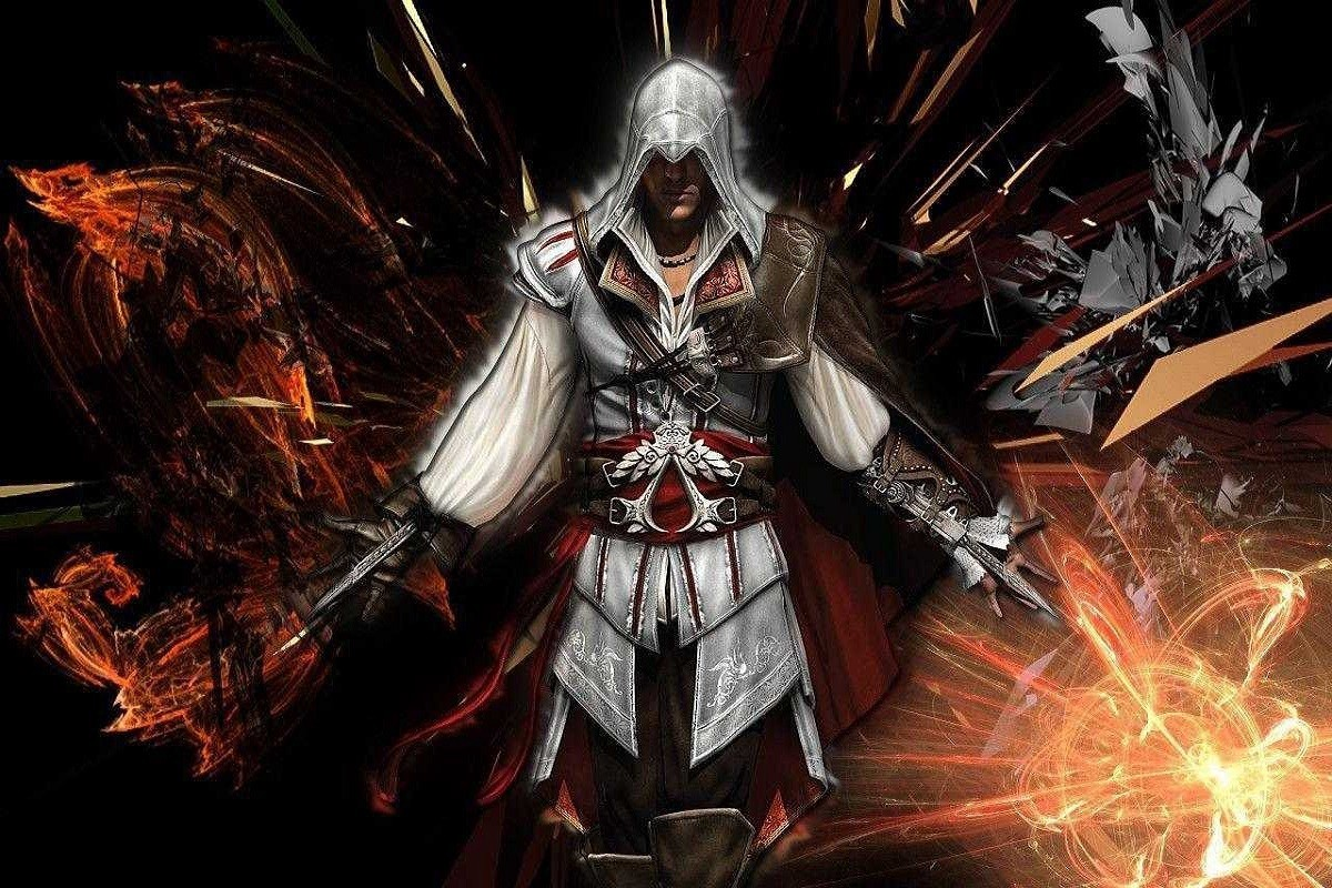 Top 10 Assassin S Creed Quotes Do You Like Assassin S Creed I M