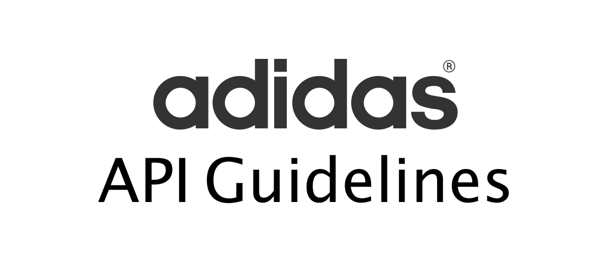 adidas APIs - Good API - Medium