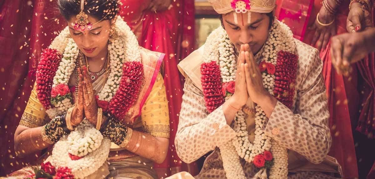 What I learned from arranged marriages in India - Jessica Iachia ...