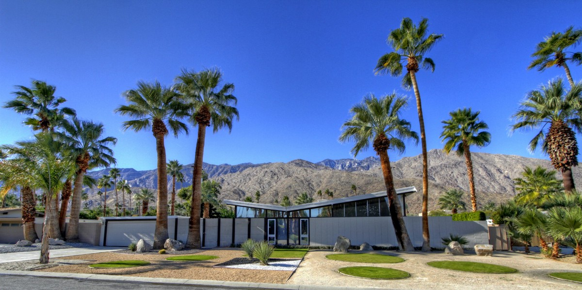 Tremendous These Are The Must Attend Events Of Modernism Week In Palm Best Image Libraries Sapebelowcountryjoecom