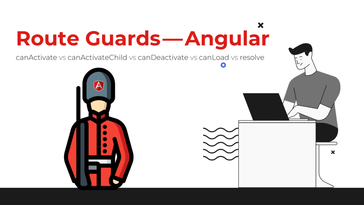 Route Guards—Angular