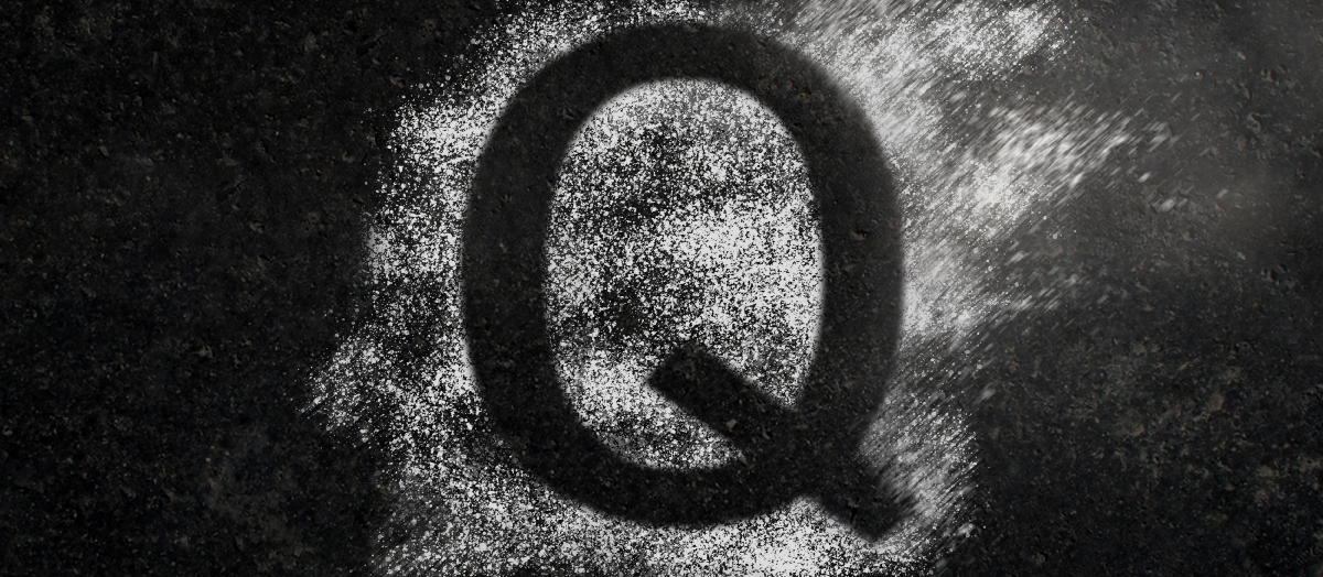 Data retrieved and analyzed by the DFRLab shows that the language of the QAnon conspiracy theory movement as it has historically appeared online has a