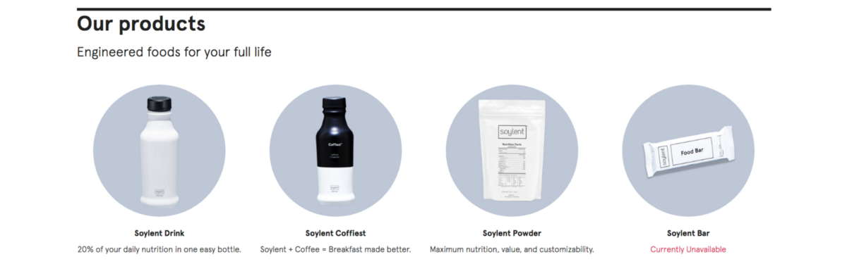 Why I Will Continue To Eat Soylent