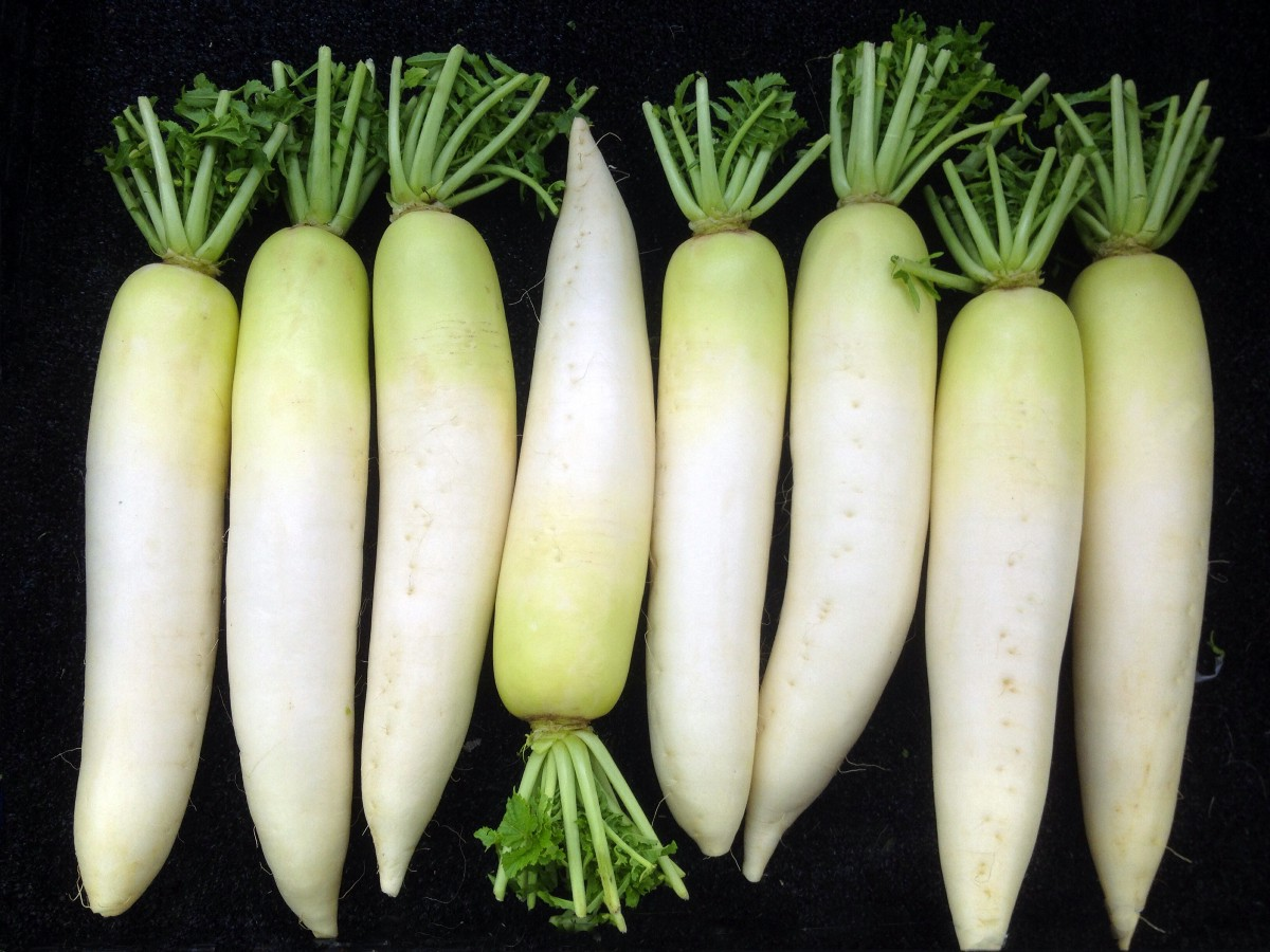 What is the Most Consumed Vegetable in Japan?