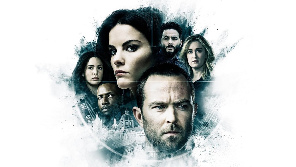 "(Official) — Blindspot ""Season 5"" Episode 8 