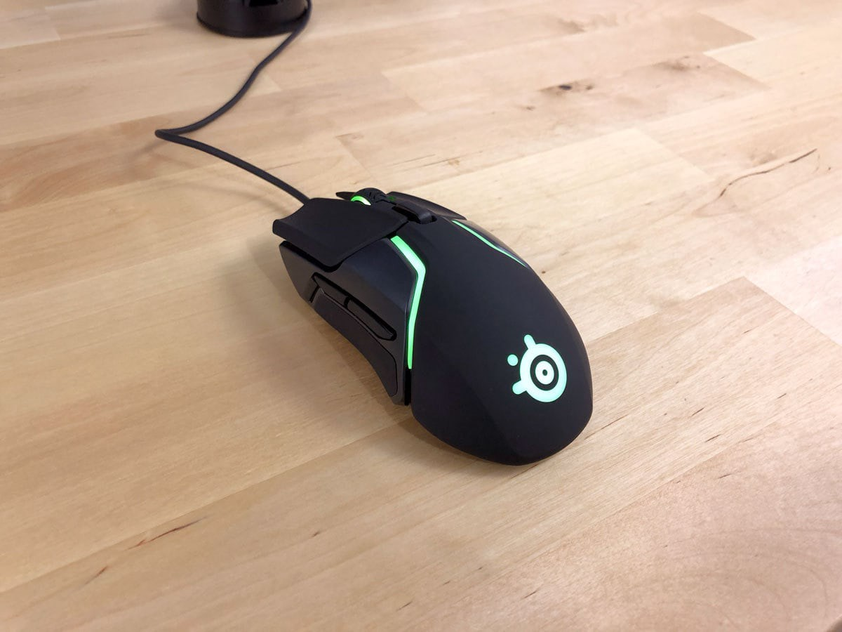 Best Gaming Mouse — The 5 best mice - Data Driven Investor