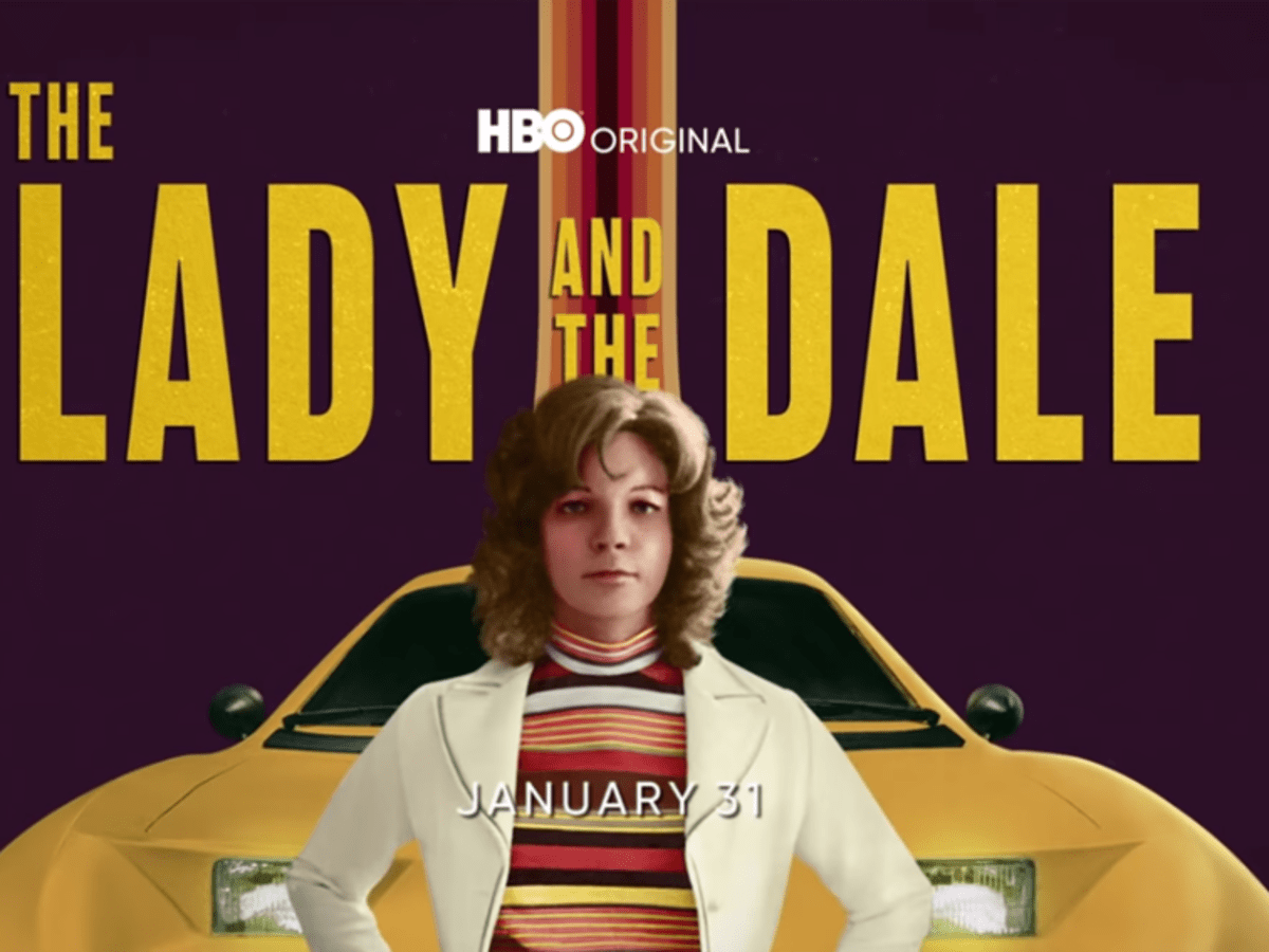 Full Watch The Lady And The Dale Season 1 Episode 1 S1e01 Full Episodes The Lady And The Dale S1 Episode 1
