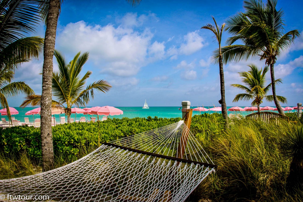 Turks And Caicos, Providenciales Photo Feature - FTW Tour