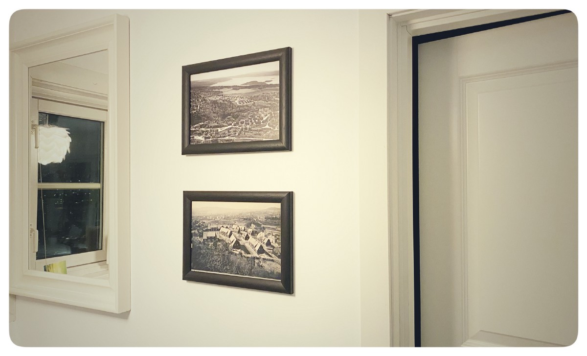 Use Python to Hang Your Picture Frames on Your Wall