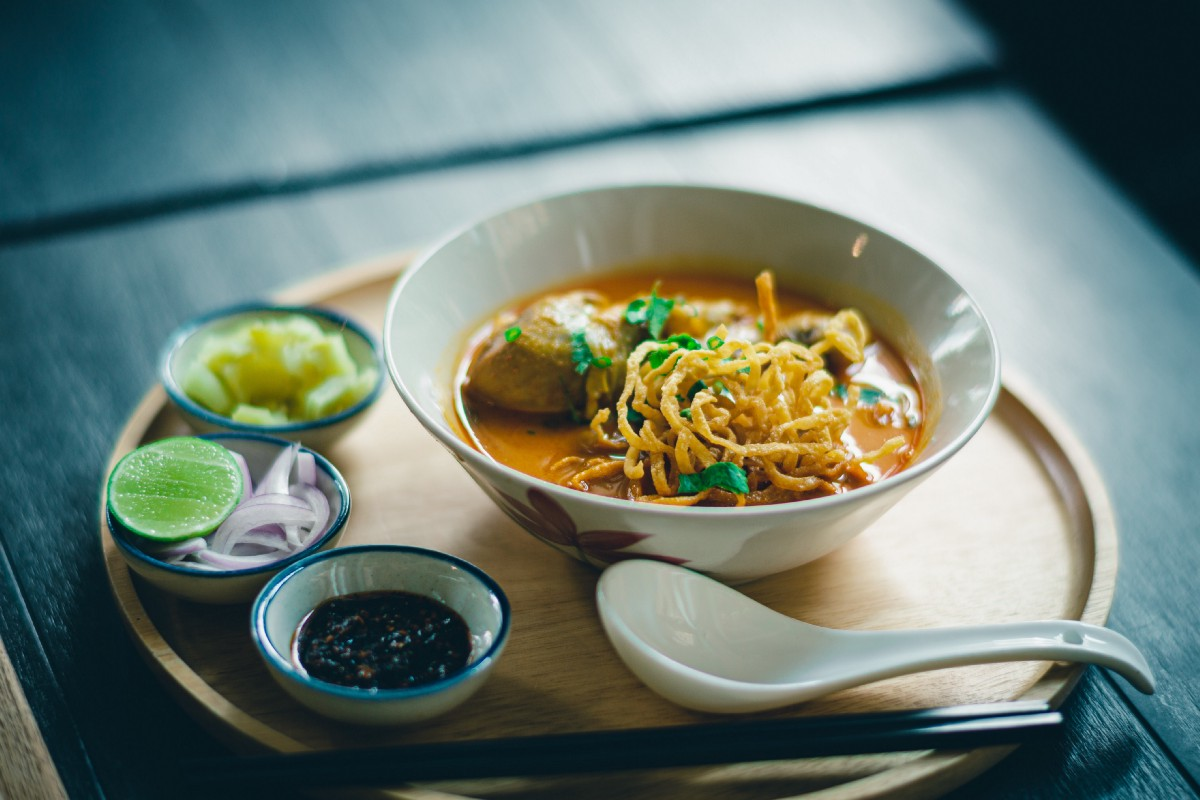 A Simple Step to Improve Your Thai Food at Home