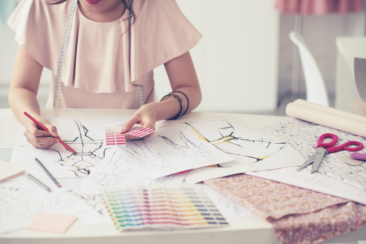 What Do You Need To Do For Successful Career In Fashion Designing By Anwar Ali Medium