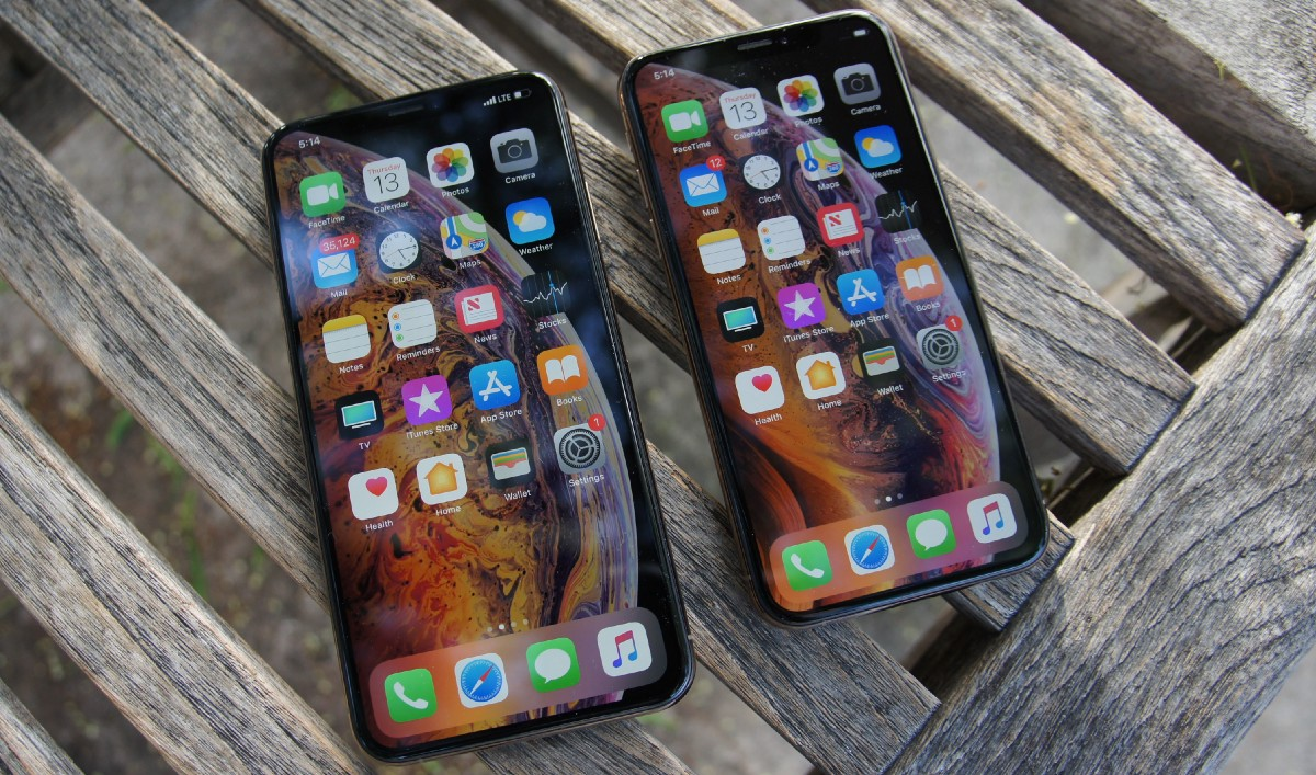 Apple's New iPhones Are Simply Excellent
