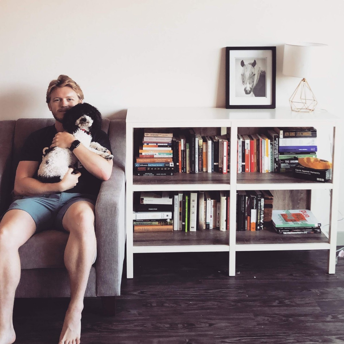 How This 26-Year-Old Writer Generates $1.94 Million a Year