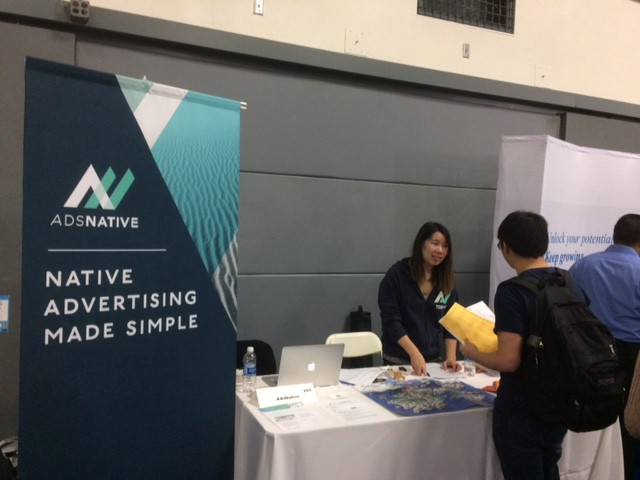 7 Lessons for Recruiting Students at a Career fair - Polymorph Blog