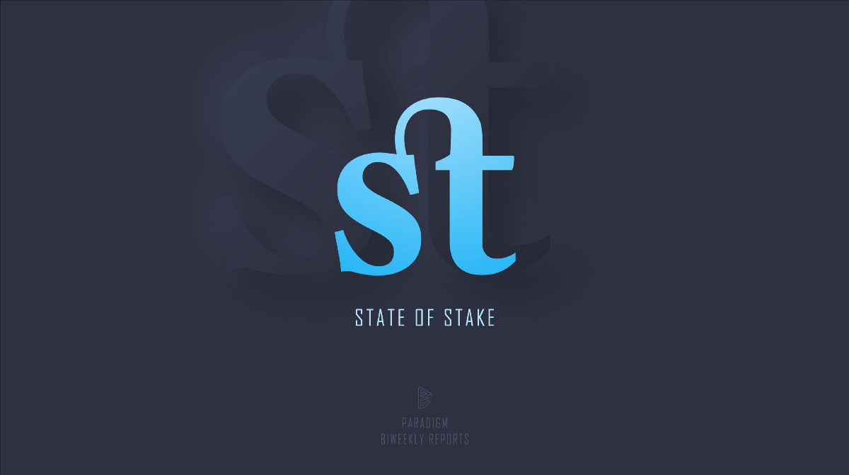 State of Stake vol. 48