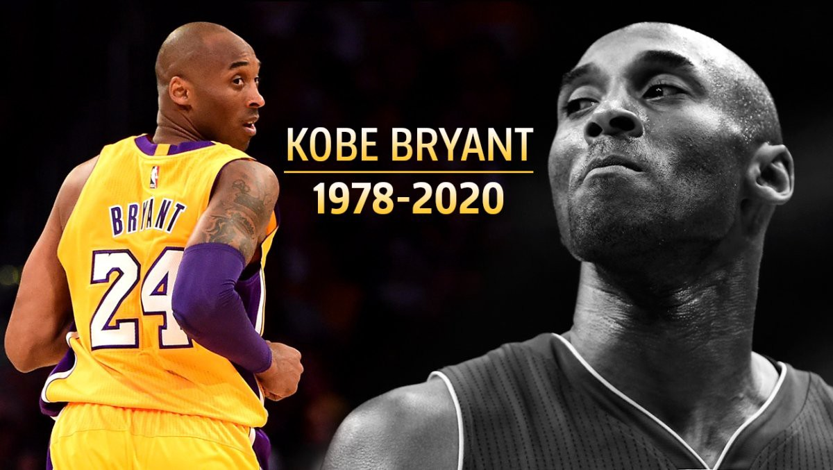 6 Reasons Why Kobe Bryant Is Important To All Of Us And Not Just Basketball Fans By Scott Carter Lcmhc Medium