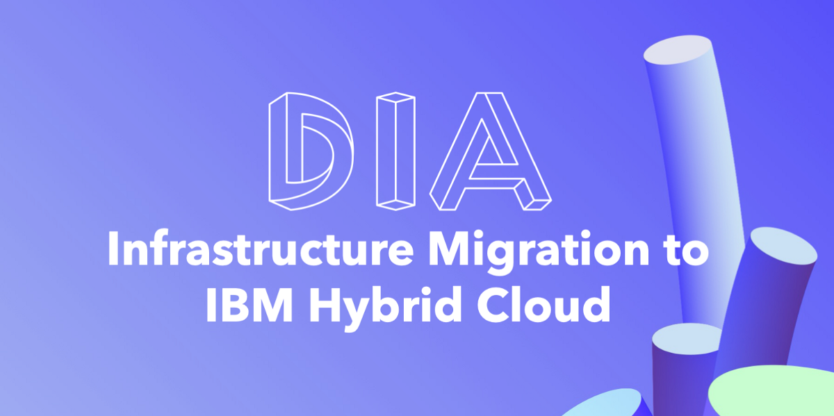 DIA leverages IBM's Hyper Protect to bring Confidential Computing to Oracles