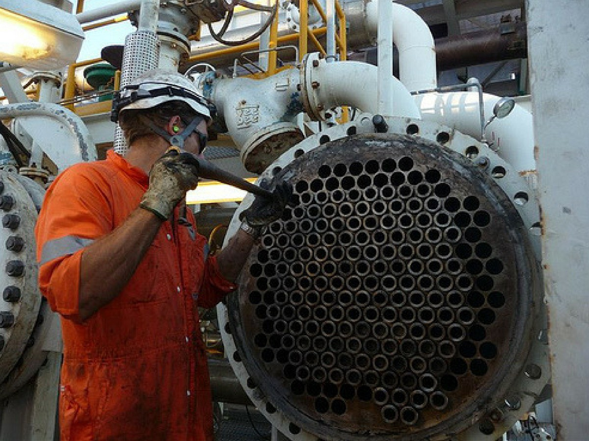 The Importance Of Pressure Vessel Inspection - Global