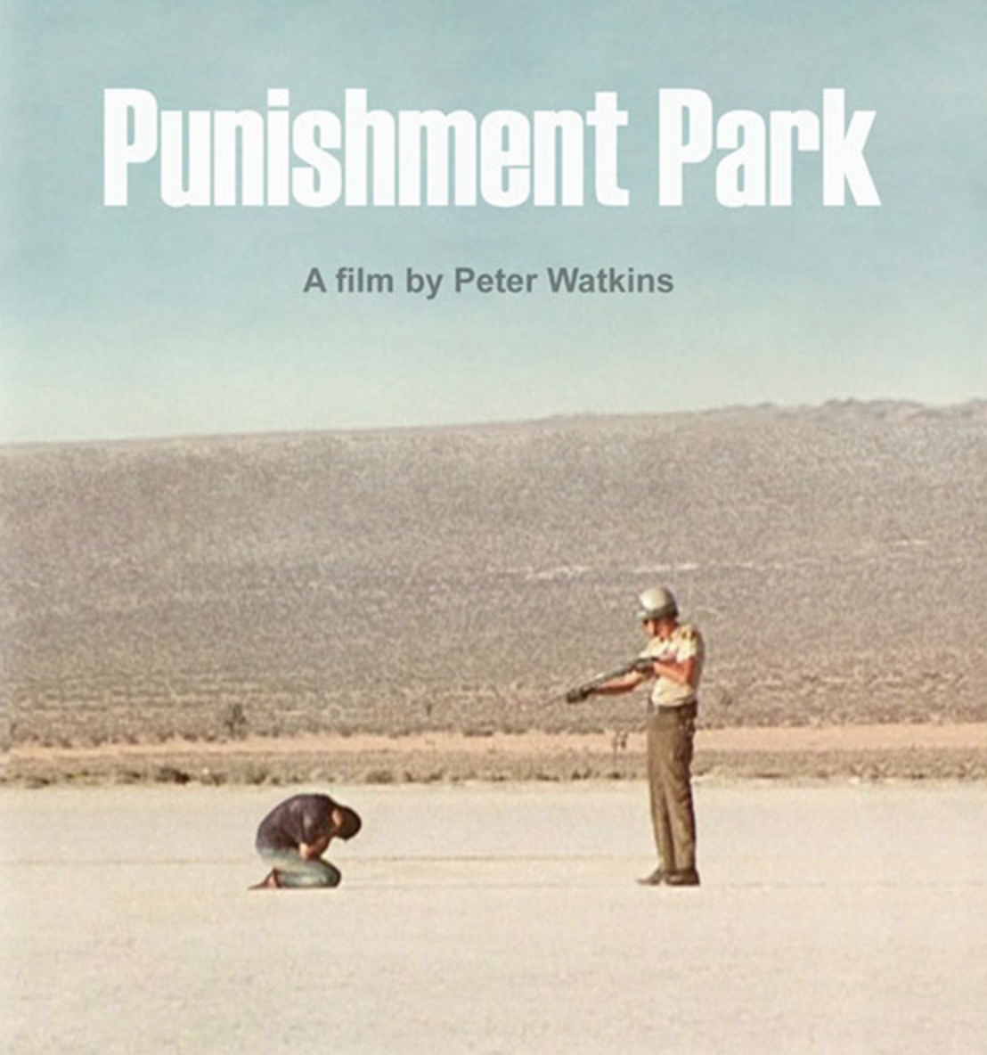 Essential Satire Mockumentaries Robin D Fox On Punishment Park