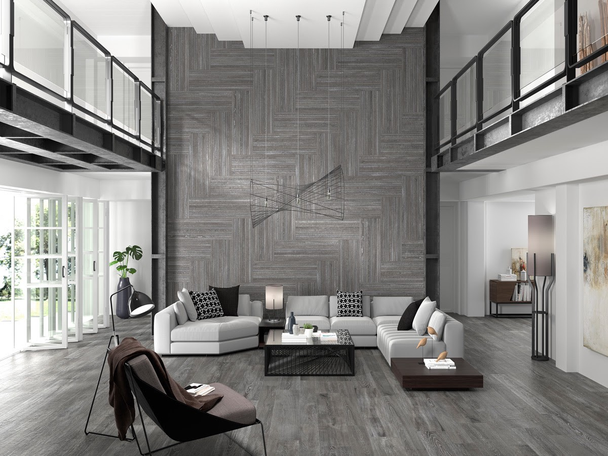 Cover-Worthy Results: Meet Porcelanosa's Seedwood