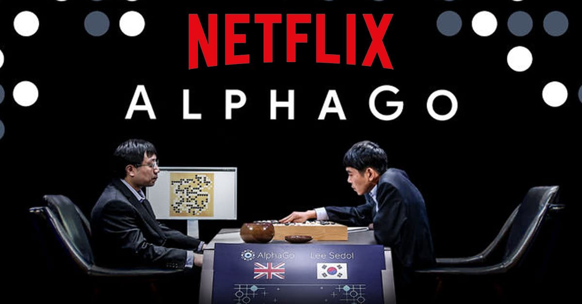 What does AlphaGo vs Lee Sedol tell us about the interaction