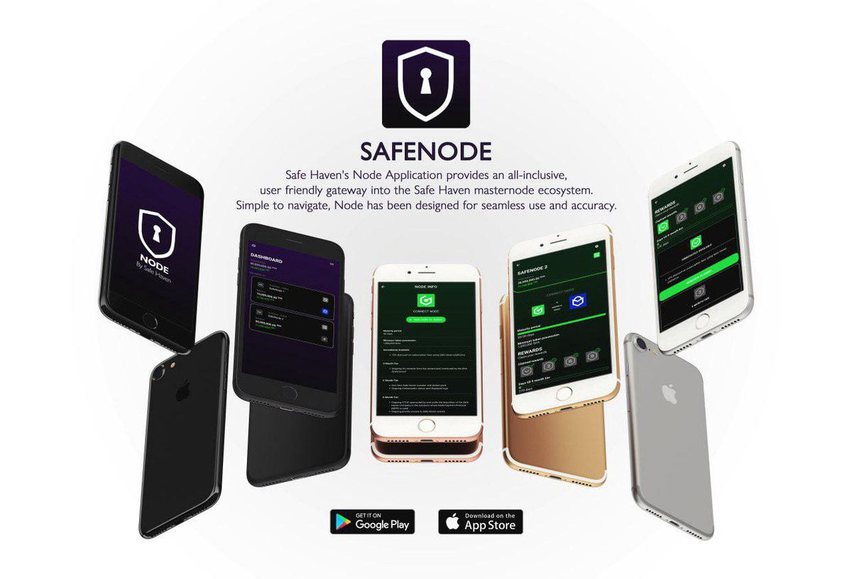 SafeNode Tutorial: How Link Your Wallet and Bind Your Node