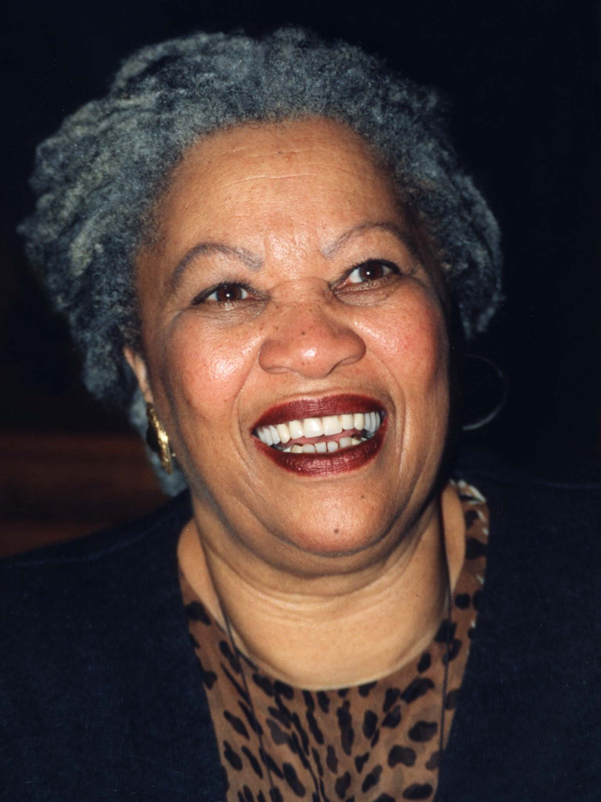 Advice to writers from Toni Morrison