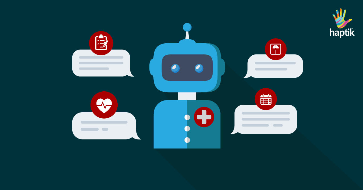 Image result for Health care chatbots