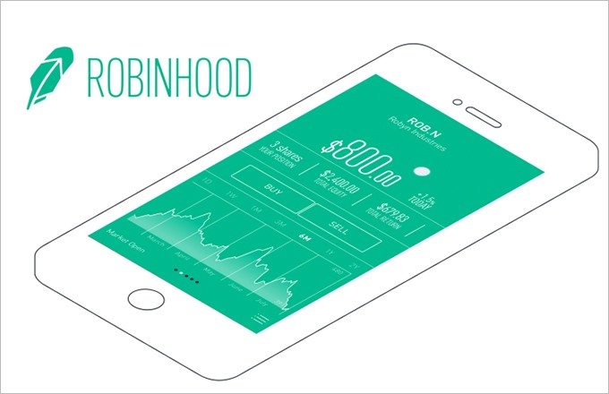 How to Start Investing: A Review of Robinhood - The Northwestern