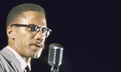 """""""The African Revolution and Its Impact on Afro-Americans""""— Malcolm X at the Harvard Law School Forum"""