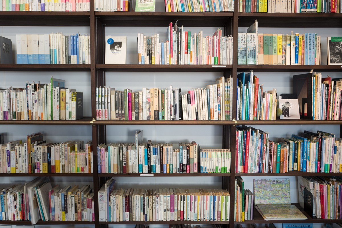 A Must-Read List of Books for Young Adults