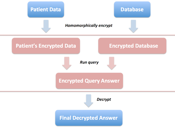PySEAL: Homomorphic encryption in a user-friendly Python package