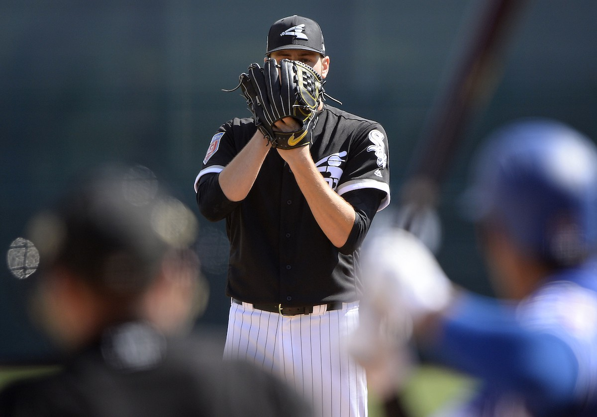 White Sox Announce 2019 Spring Training Broadcast Schedule