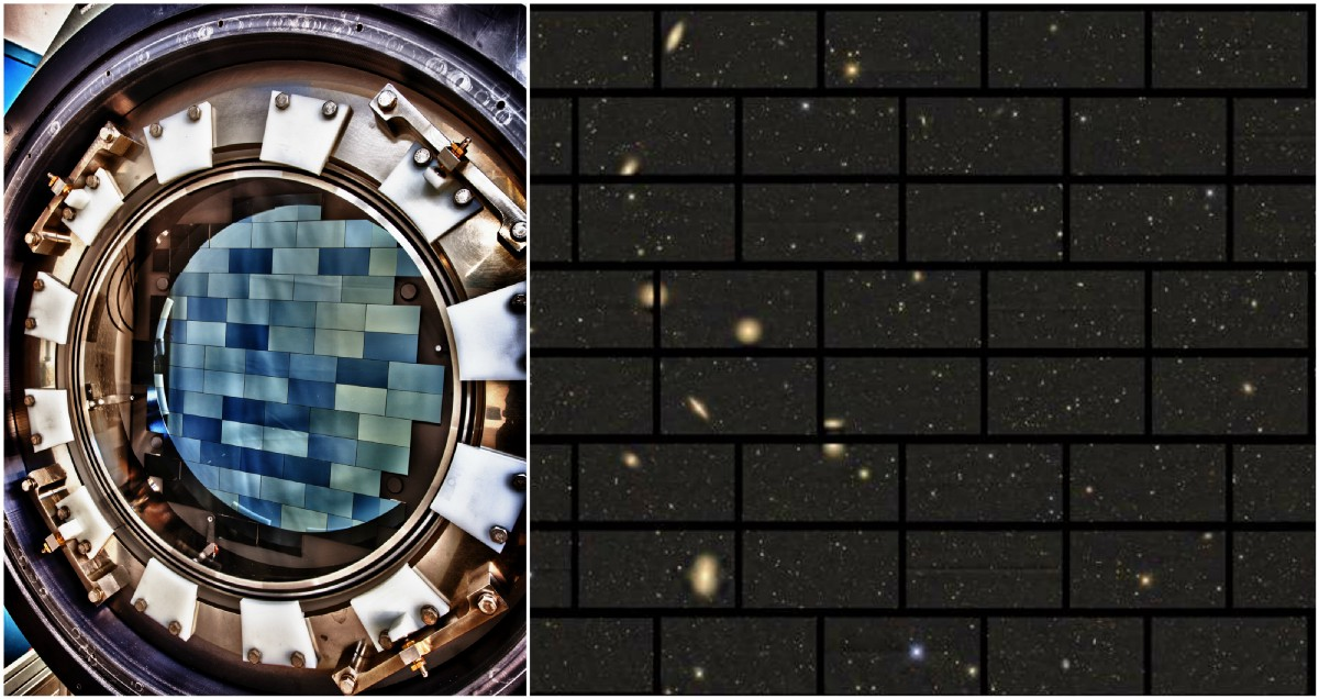 Did The Largest Galaxy Survey Ever Just Challenge Cosmology As We Know It?