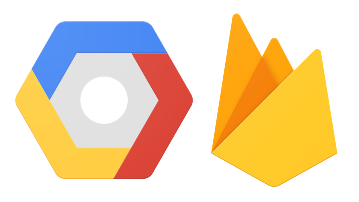 What's the relationship between Firebase and Google Cloud?