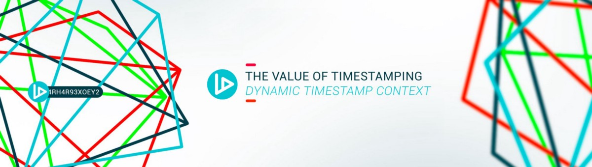 The value of timestamping—dynamic timestamp context
